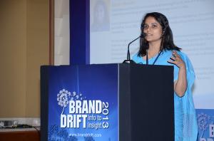 Brand Drift | MedicinMan | Bindu Menon