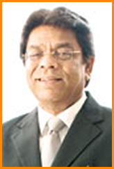 Shakti Chakraborty, Group President, India Region Formulations, Lupin