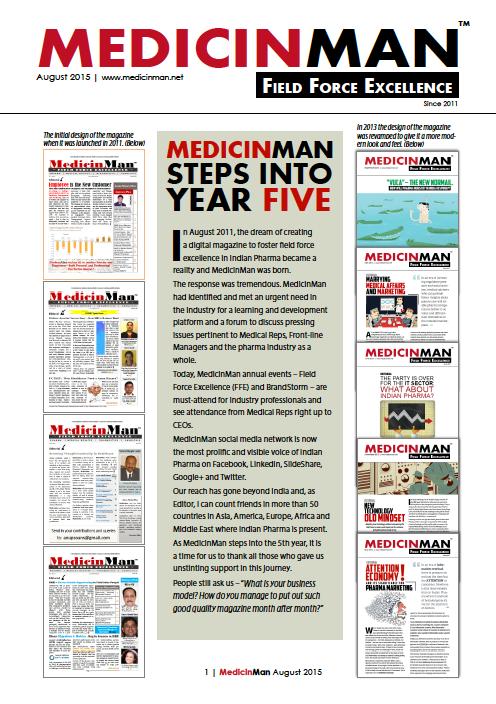 MedicinMan August 2015