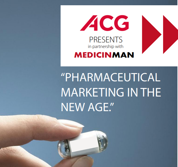pharma mkting in the new age