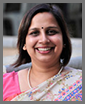 Aparna Sharma, Director HR, Deutsche Bank, MedicinMan, FFE