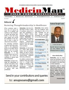 MedicinMan August 2011
