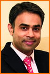 Sujay Shetty | PwC