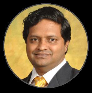 Arvind Nair | MedicinMan | Brand Drift