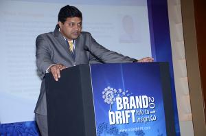Brand Drift | MedicinMan | Arvind Nair