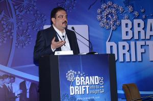 Brand Drift | MedicinMan | Salil Kallianpur