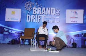 Brand Drift | MedicinMan | Anup Soans