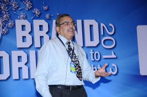 Brand Drift | MedicinMan | Vivek Hattangadi