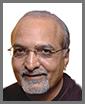Narayan Gad, CEO Panacea Biotec, MedicinMan, FFE