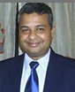 Hari Krishna V., Cluster Head Sales & Marketing, Glenmark, MedicinMan, FFE