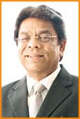 Shakti Chakraborty, Group President, India Region Formulations, Lupin