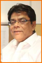 Shakti Chakraborty, Group President, Lupin, MedicinMan, FFE
