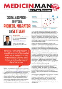 MedicinMan Special Digital Issue